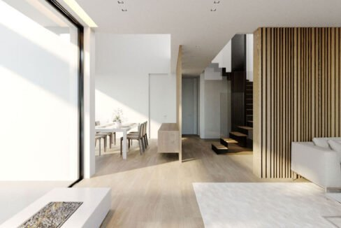 Luxury Maisonette at the Center of Glyfada in Athens. Luxury Homes Glyfada Athens. Luxury Apartments in Glyfada Athens 6