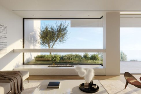 Luxury Maisonette at the Center of Glyfada in Athens. Luxury Homes Glyfada Athens. Luxury Apartments in Glyfada Athens 7