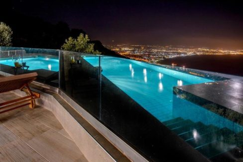 Luxury Villa for Sale Heraklio Crete, Villas in Crete for Sale 2