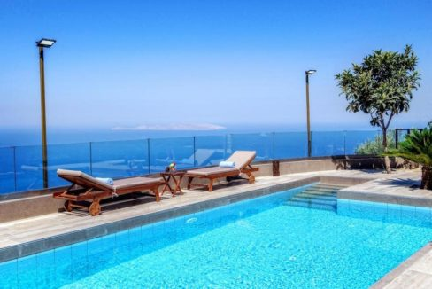Luxury Villa for Sale Heraklio Crete, Villas in Crete for Sale 27