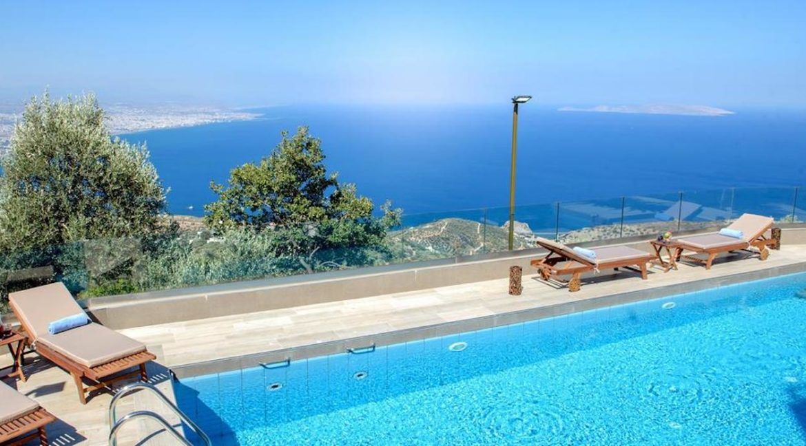 Luxury Villa for Sale Heraklio Crete, Villas in Crete for Sale 3