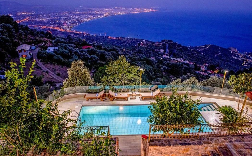 Luxury Villa for Sale Heraklio Crete, Villas in Crete for Sale 9