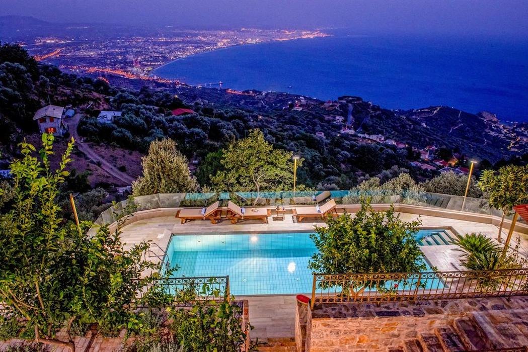 Luxury Villa for Sale Heraklio Crete, Homes In Crete