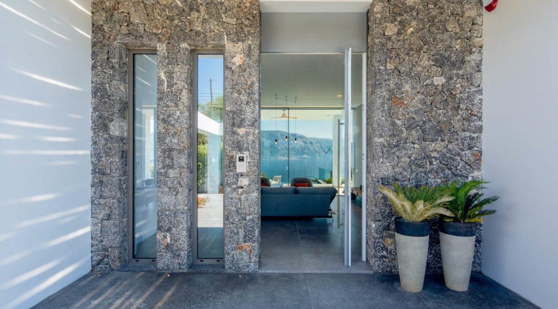 Luxury Villa with Sea View in Corfu Greece , Luxury homes in Corfu 10