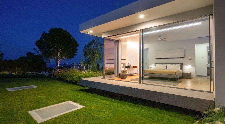 Luxury Villa with Sea View in Corfu Greece , Luxury homes in Corfu 11