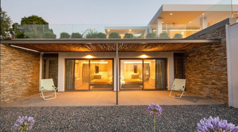 Luxury Villa with Sea View in Corfu Greece , Luxury homes in Corfu 13