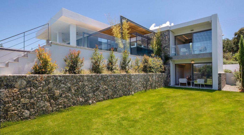 Luxury Villa with Sea View in Corfu Greece , Luxury homes in Corfu 14