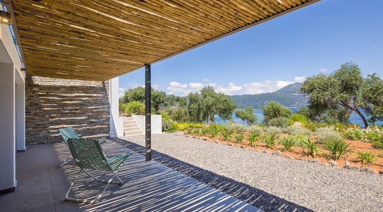Luxury Villa with Sea View in Corfu Greece , Luxury homes in Corfu 15
