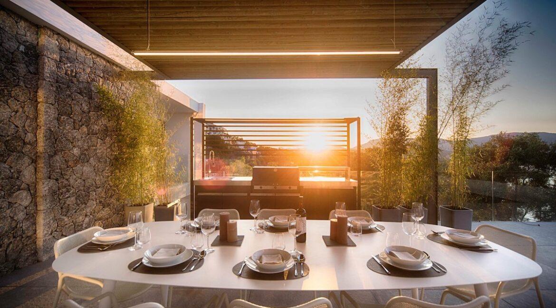 Luxury Villa with Sea View in Corfu Greece , Luxury homes in Corfu 16