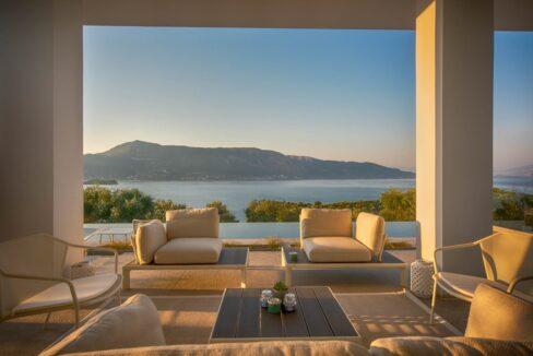Luxury Villa with Sea View in Corfu Greece , Luxury homes in Corfu 17