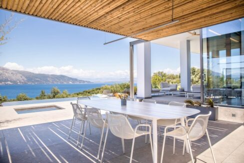 Luxury Villa with Sea View in Corfu Greece , Luxury homes in Corfu 19