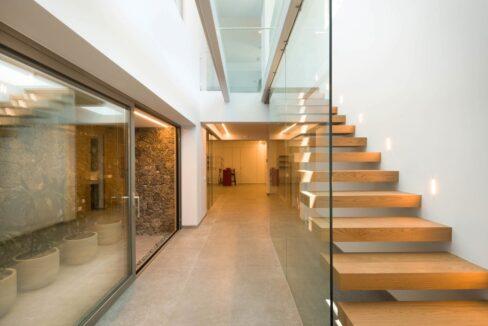 Luxury Villa with Sea View in Corfu Greece , Luxury homes in Corfu 24