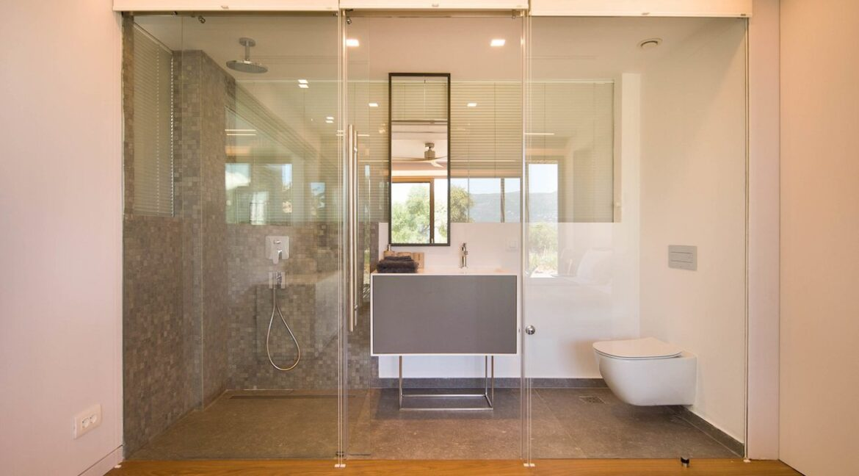 Luxury Villa with Sea View in Corfu Greece , Luxury homes in Corfu 25