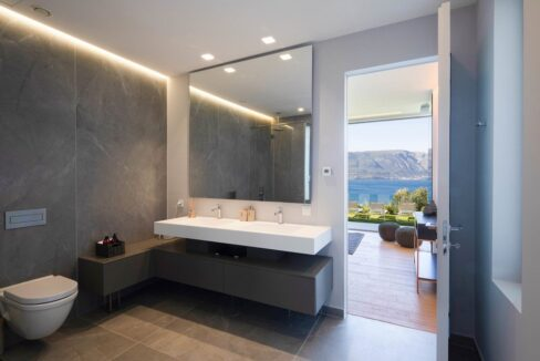Luxury Villa with Sea View in Corfu Greece , Luxury homes in Corfu 26
