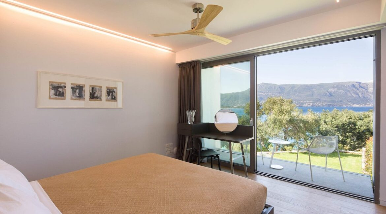 Luxury Villa with Sea View in Corfu Greece , Luxury homes in Corfu 28
