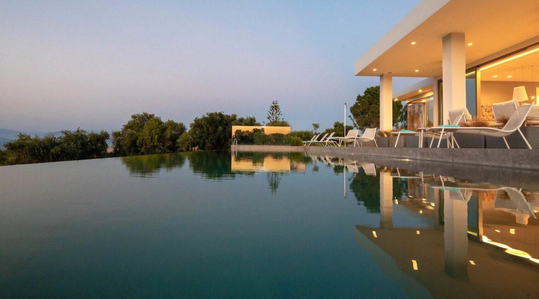 Luxury Villa with Sea View in Corfu Greece , Luxury homes in Corfu 3