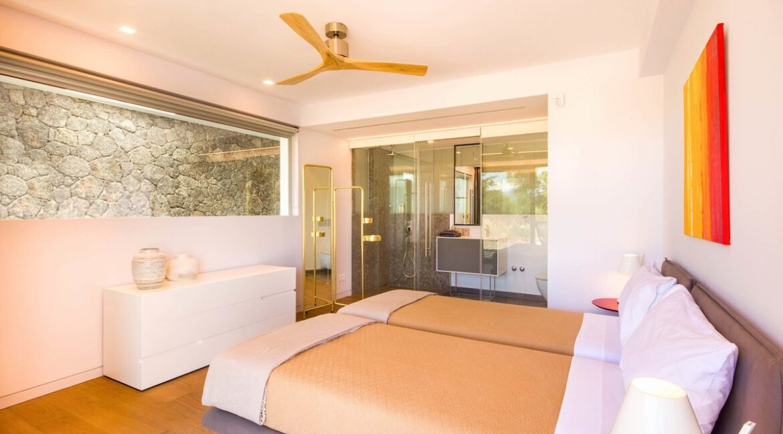 Luxury Villa with Sea View in Corfu Greece , Luxury homes in Corfu 30