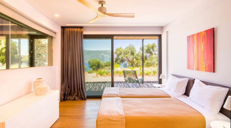 Luxury Villa with Sea View in Corfu Greece , Luxury homes in Corfu 31