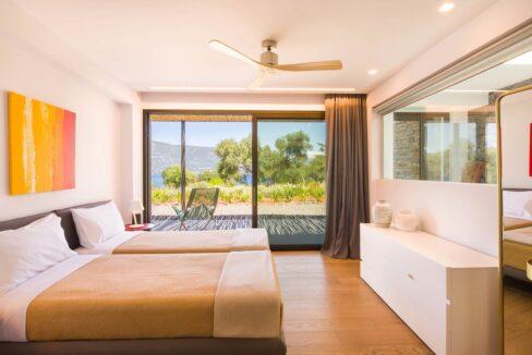 Luxury Villa with Sea View in Corfu Greece , Luxury homes in Corfu 32