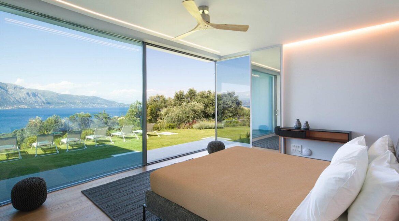Luxury Villa with Sea View in Corfu Greece , Luxury homes in Corfu 33
