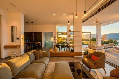 Luxury Villa with Sea View in Corfu Greece , Luxury homes in Corfu 38