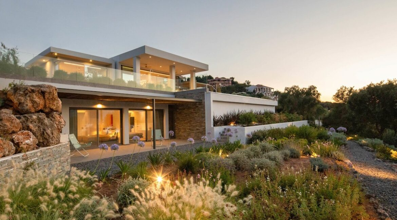 Luxury Villa with Sea View in Corfu Greece , Luxury homes in Corfu 4