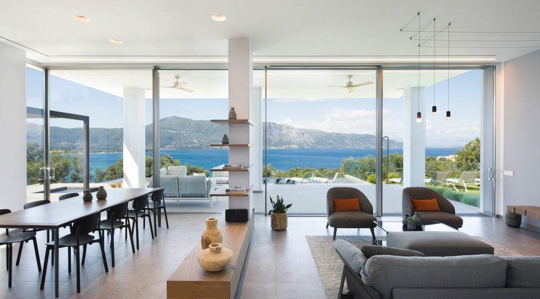 Luxury Villa with Sea View in Corfu Greece , Luxury homes in Corfu 40
