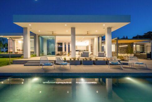 Luxury Villa with Sea View in Corfu Greece , Luxury homes in Corfu 46