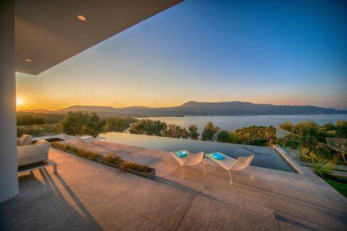 Luxury Villa with Sea View in Corfu Greece , Luxury homes in Corfu 5