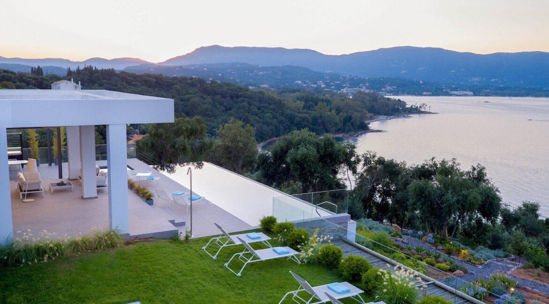 Luxury Villa with Sea View in Corfu Greece , Luxury homes in Corfu 7