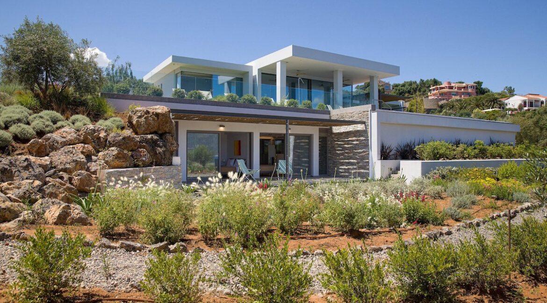 Luxury Villa with Sea View in Corfu Greece , Luxury homes in Corfu 9