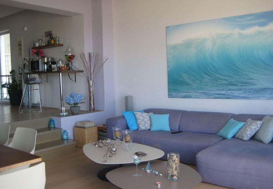 Property with Sea View in South Athens, Property near the sea Athens 13