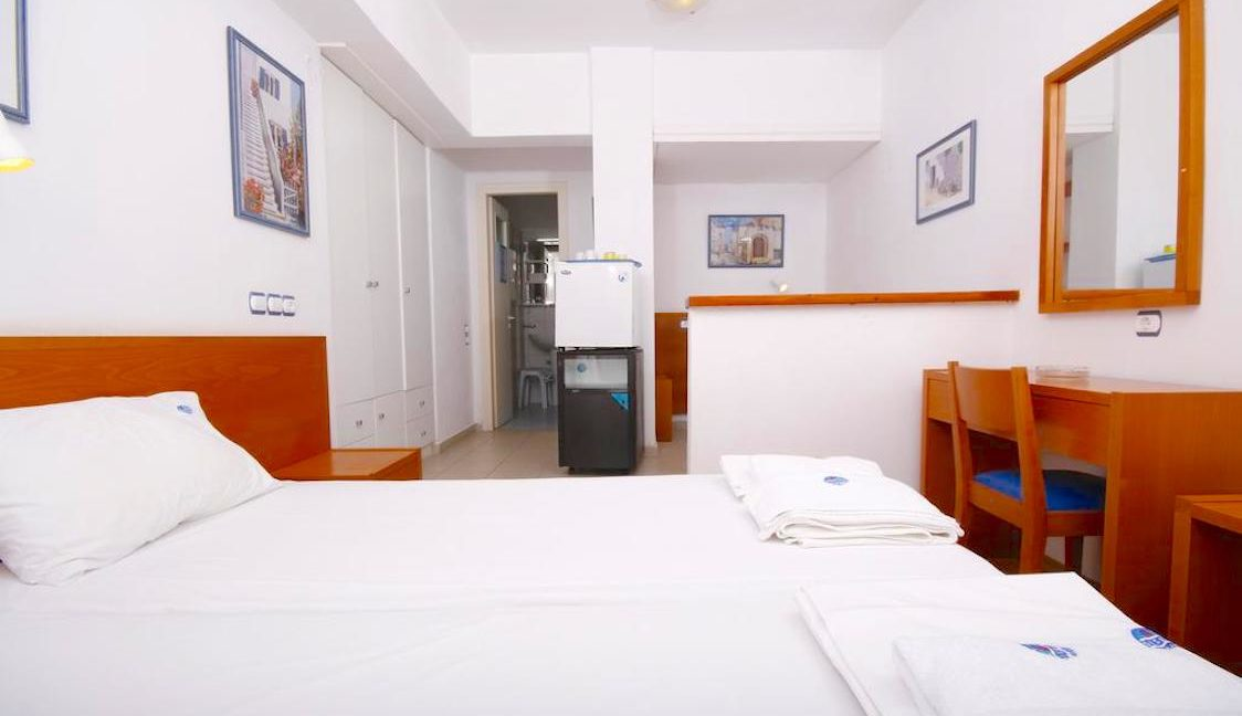 Rooms to Let for Sale in Andros, Cyclades Greece 2