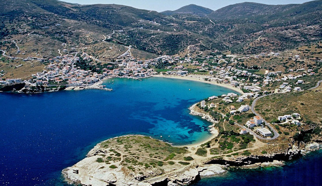 Rooms to Let for Sale in Andros, Cyclades Greece 6