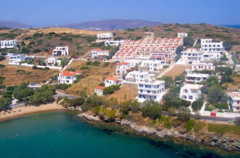 Rooms to Let for Sale in Andros, Cyclades Greece