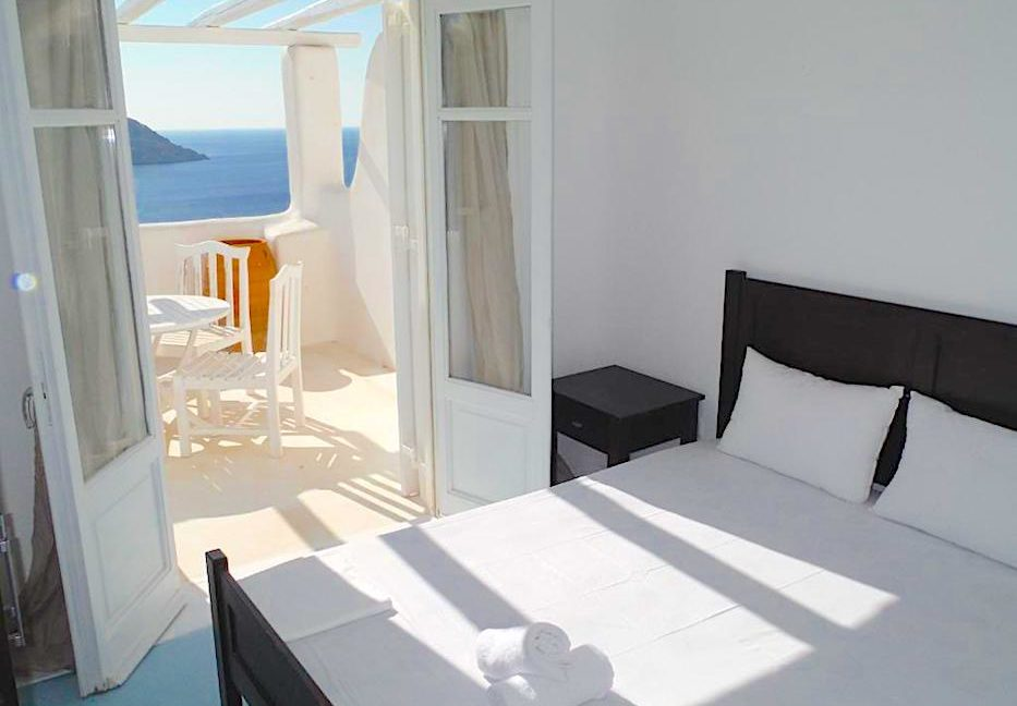 Sea view Apartment in Mykonos 20