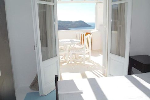 Sea view Apartment in Mykonos 21