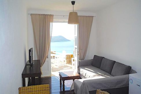 Sea view Apartment in Mykonos 8