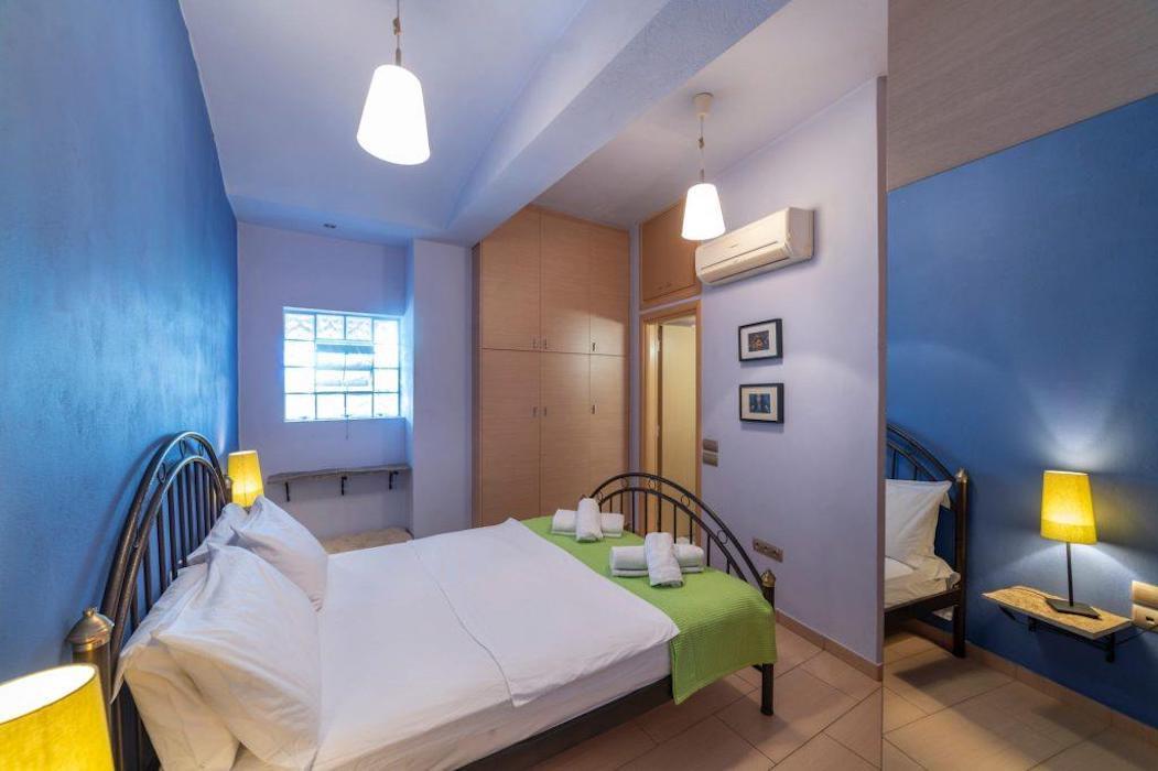Seafront Apartment in Crete for Sale, Agios Nikolaos Crete