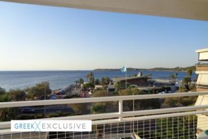 Seafront Apartment in Voula, South Athens, Buy Apartment with Sea View Athens