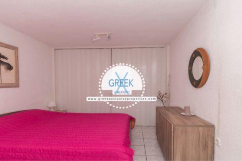 Seafront House for Sale Halkdiki, House for Sale Fourka Halkdiki 10
