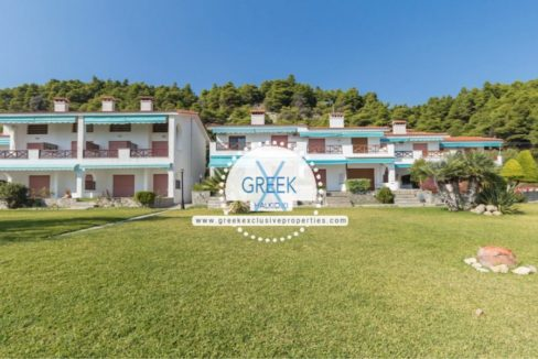 Seafront House for Sale Halkdiki, House for Sale Fourka Halkdiki 21