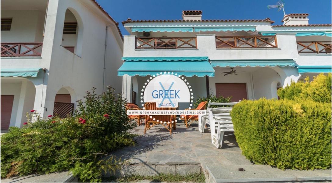 Seafront House for Sale Halkdiki, House for Sale Fourka Halkdiki 22