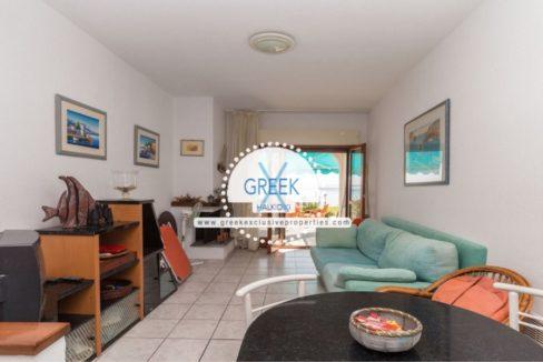 Seafront House for Sale Halkdiki, House for Sale Fourka Halkdiki 8