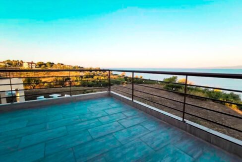 Seafront House for Sale Kassandra Halkidiki, Potidea, Halkidiki Houses, Real Estate in Halkidiki Greece 19