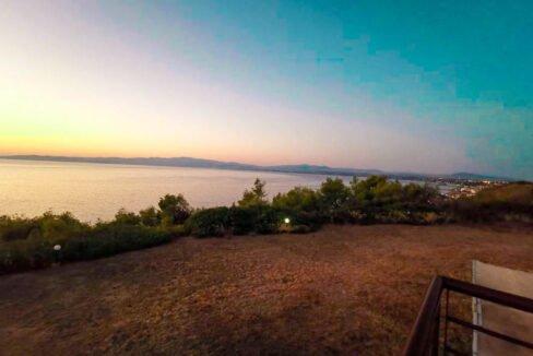 Seafront House for Sale Kassandra Halkidiki, Potidea, Halkidiki Houses, Real Estate in Halkidiki Greece 21
