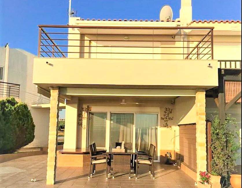 Seafront House for Sale Kassandra Halkidiki, Potidea, Halkidiki Houses, Real Estate in Halkidiki Greece 9