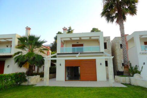 Seafront House for Sale Kassandra Halkidiki, Sea View House Halkidiki 11