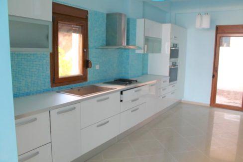 Seafront House for Sale Kassandra Halkidiki, Sea View House Halkidiki 2
