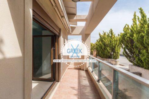 Seafront House for Sale Kassandra Halkidiki, Sea View House Halkidiki 22